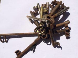 Schlüsseldienst Wels